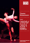 Theater - Programm 2020 - 2021